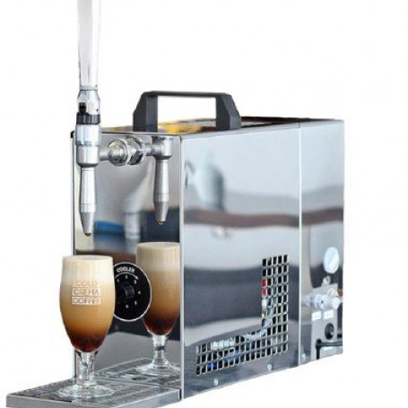 Nitro Cold Brew Coffee Dispenser