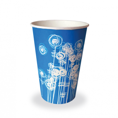 7oz Paper Cup- 100% Recyclable