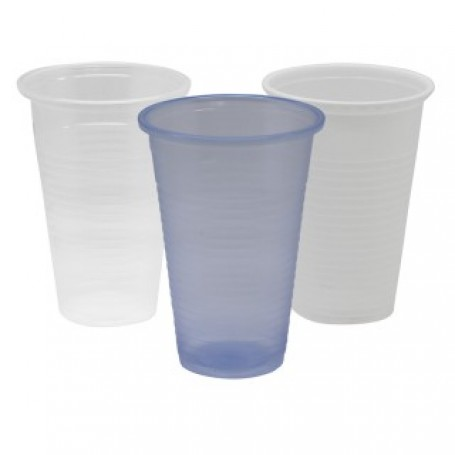 7oz Plastic Cups - 100% Recyclable