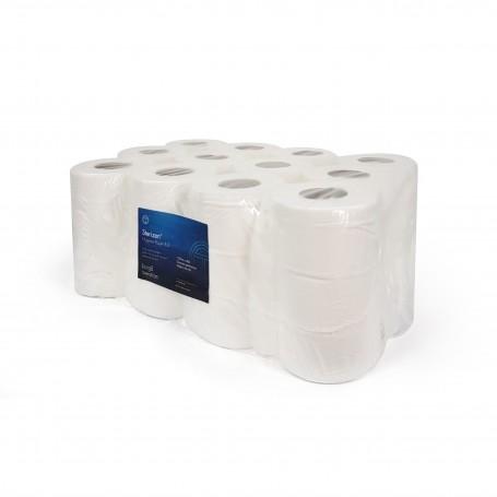 Mini Centre-Feed Paper Roll 60m